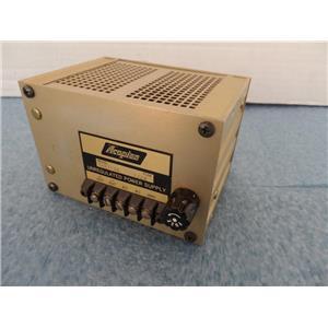 Acopian Model U24Y100 Unregulated Power Supply