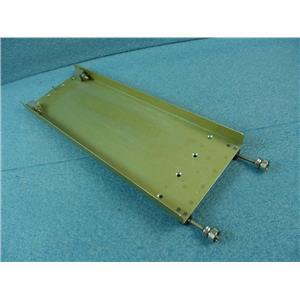 U.S. Technical Consultants P/N LP800 Rev D Avionics Mount/Tray