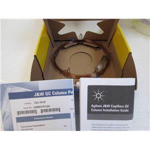 Agilent J&W Scientific 123-1015 DB-1 Gas Chromatology Column