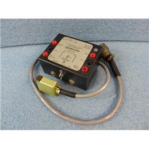 Wulfsberg Flitefone 40 Mod 1 Test Harness  TSH-41A P/N 149-0018-000