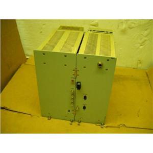 NEC 87437A 8PH DEM Enclosure W/ Several TeleCom Cards