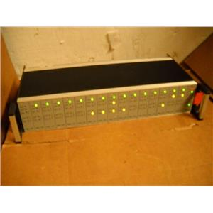 Rad CMN-16 Compact Modem Nest W/CMN-PS1 Power Supply
