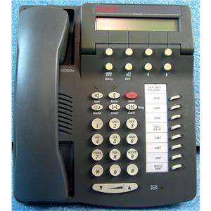 AVAYA 6408D01D(90)-323 6408D+ TELECOM TELEPHONE PHONE HANDSET, AT&T LUCENT MERL
