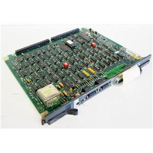 NORTHERN TELECOM QPC471E CLOCK CONTROL CARD MODULE CONTROLLER, FOR TELEPHONE SY