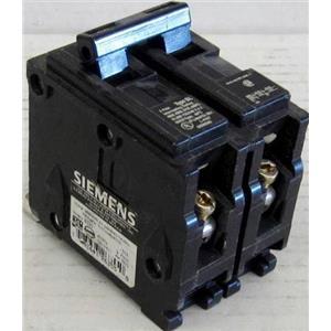 ITE SIEMENS B230 CIRCUIT BREAKER 30AMP 2POLE 120/240VAC