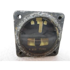 R.C. Allen Business Machines Inc. P/N A1050 Turn And Slip Indicator