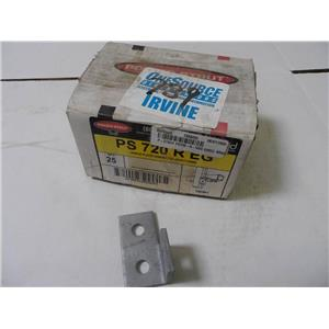 Power-Strut PS 720 R EG Angle Plate Connector (Right Hand) New QTY 17 Tyco