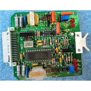 ECONOLITE 34020 CIRCUIT BOARD PCB FOR TRAFFIC LIGHT, ASC/2 TELEMETRY CR4 CR5 R1