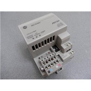 Allen-Bradley 1794-ADN Devicenet Flex I/O 24VDC Adapter