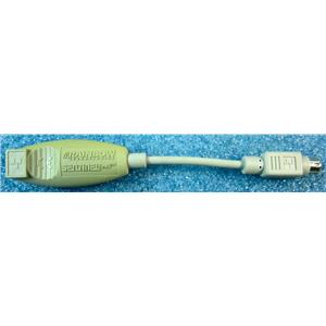 RAINBOW TECHNOLOGIES 0060-00062-01 SECURITY DONGLE FOR SENTINEL EVE 3, ERB00767