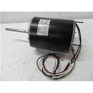 A. O. Smith F48Z40A01 HVAC Motor 1/2HP 460V PH1 825RPM Type UF 1.8 Amps