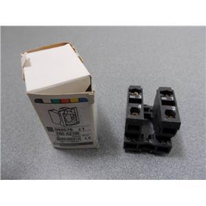Telemecanique ZB5-AZ105 Contact New