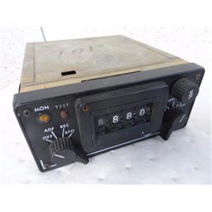Bendix ADF-T12D Model 201-F Auto Direction Finder Receiver  Assy. 40000393-0101