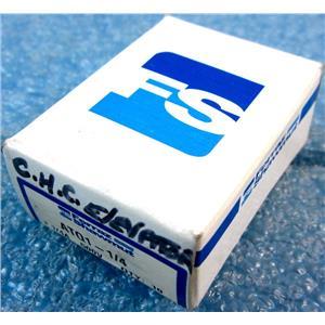 *BOX OF 10* FERRAZ SHAWMUT ATQ1-1/4 FUSES, CLASS CC, ATQ SERIES, 1.25A 1-1/4 AM