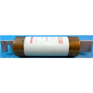 GOULD SHAWMUT TRS-250-R TRS250R LOW VOLTAGE INDUSTRIAL FUSE, CLASS RK5, 250A 25