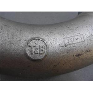 "T & B 3"" 90 Degree Conduit Elbow"