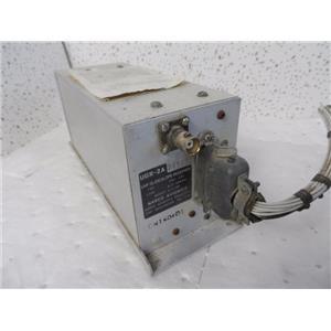 Narco UGR-2A Glideslope Receiver