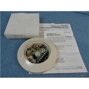 Honeywell 14507371-003 Automatic Fire Detector Base