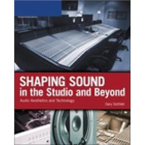 Shaping Sound in the Studio and Beyond : Audio Aesthetics and Technology (2007,