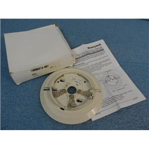 Honeywell 14506414-001 Automatic Fire Detector Base