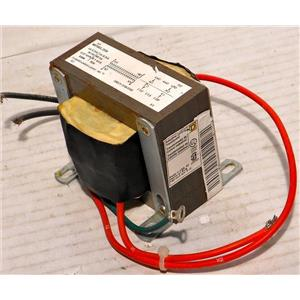 SQUARE D 9070EL2D9 TRANSFORMER, 100VA 2CT24 100W 480V PRIMARY 120V SECONDARY -