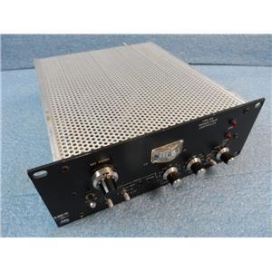 MKS Instruments Type 252C-1 Exhaust Valve Controller