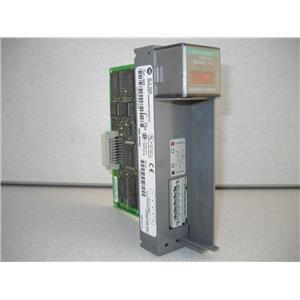 Allen Bradley SLC 500 1747-SDN Devicenet Scanner Module Series B