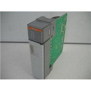 Allen Bradley SLC 500 1746-OX8 Output Module Series A