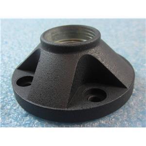 Cutler Hammer - E26S109 - 4 Hole Mounting Base