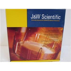Agilent J&W Scientific 100-2000 DB-1701 Gas Chromatography GC Column