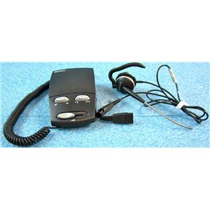 GN NETCOM GN 8000 GN8000-MPA MULTI-PURPOSE AMPLIFIER, TELECOM HEADPHONES AMP -