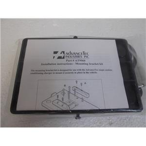 AdvanceTec Industries, Inc. AT9960 Single Vehicular Mounting Bracket Charger