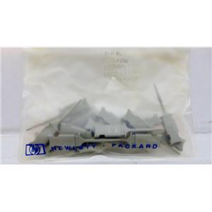 *PACK OF 19* HEWLETT PACKARD 5090-4356 SMT MINI GRABBER IC CLIPS FOR LOGIC ANAL