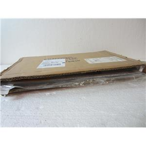 *BOX OF 5* DEFLECTO 68001 CLASSIC IMAGE SINGLE SIDED WALL SIGN HOLDER, PLASTIC,