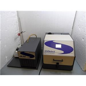 Barnstead/Thermolyne SSDetect M120227 w/ AVM M134825 Automatic Vacuum Mixer