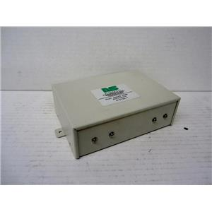NS MICROWAVE 010798-7 DUAL SPEED DTMF ENCLOSURE, CAMERA CONTROL