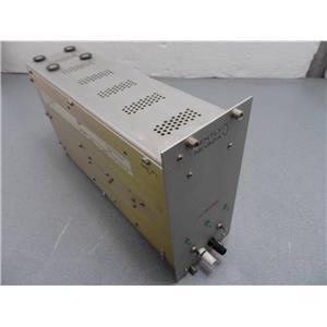Bently Nevada 7200 Power Supply Cat No. 72050-01-01