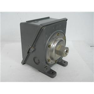 UE United Electric Type J404 Model 555 Pressure Switch Stock 9908