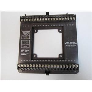 Siemens 488-60010-01 Staefa Control Systems Smart II Terminal Board