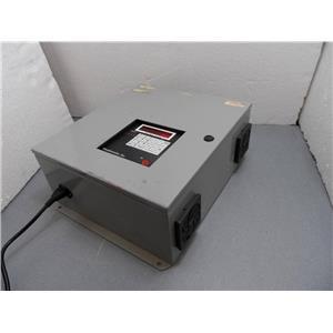 Meadoworks Inc. Sequencing Air Sampler With Gast Vacuum Pump