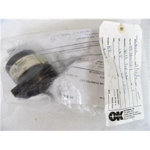 "BEECHCRAFT 114-380032-1 VOLTAGE INDICATOR, IN SEALED BAG, TAGGED ""CONDITION - R"