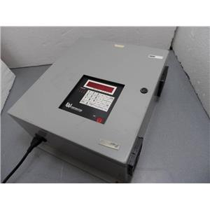 EAI Corp. M18B2 AirFlex-4 Sequencing Air Sampler With Gast Vacuum Pump