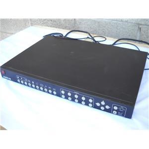Javelin JMCD10 Color Video Multiplexer
