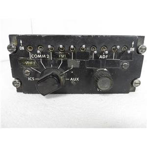Andrea Radio Corp. P/N A301-6W Communication Control 212-077-200-1