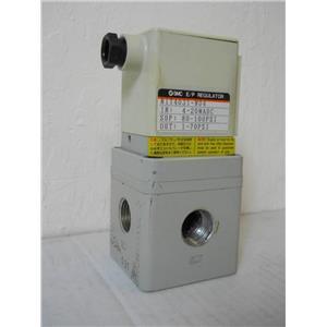 SMC NIT4031-N04 E/P Regulator 1/2 NPT