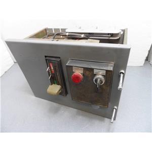 Cutler-Hammer Motor Control Center Unit H373426  -- Model # Not Known