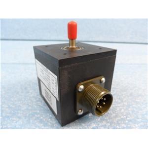 E1929 Encoder Eidschun/PLC Radwell? New