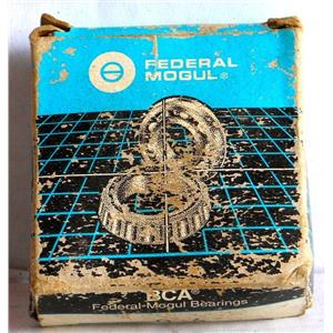 FEDERAL MOGUL BEARINGS A-6, TAPERED ROLLER BEARING CUP, FRONT DISC ROTOR NEW