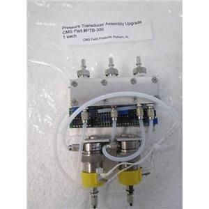 CMS PTB-300 Pressure Transducer Assembly Upgrade  **New**
