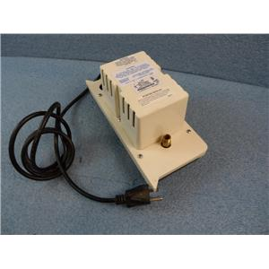Little Giant 554210 Low Profile Condensate Tank Removal Pump VVC-20ULS 230 Volt